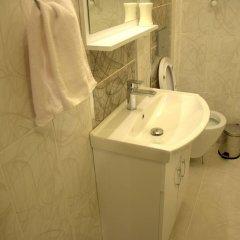 Konukevim Apartments Studio 2 Турция, Анкара - отзывы, цены и фото номеров - забронировать отель Konukevim Apartments Studio 2 онлайн ванная