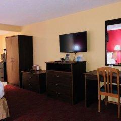 Отель Days Inn by Wyndham Gatlinburg On The River удобства в номере