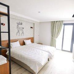 Nest Hotel Турция, Усак - отзывы, цены и фото номеров - забронировать отель Nest Hotel онлайн комната для гостей фото 3