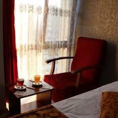Kaya Hotel комната для гостей фото 8