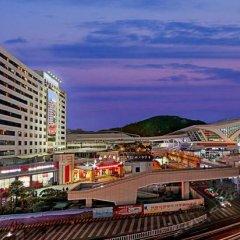 Отель Xiamen Plaza Сямынь