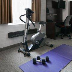 Radisson Hotel New York Midtown-Fifth Avenue фитнесс-зал фото 2