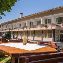 Family Hotel Tsareva Livada Боженци бассейн фото 2