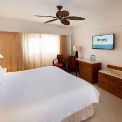 Отель Occidental Caribe - All Inclusive Доминикана, Игуэй - отзывы, цены и фото номеров - забронировать отель Occidental Caribe - All Inclusive онлайн с домашними животными