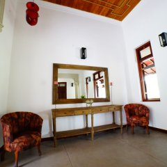 Отель Lespri Grand комната для гостей фото 4