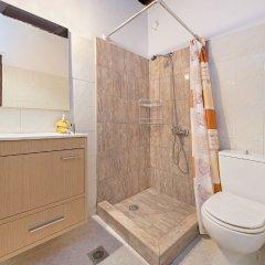 Отель Musses ванная фото 2