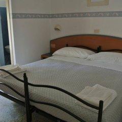 Hotel Zaghini Римини комната для гостей фото 3