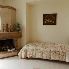 Отель HyeLandz Eco Village Resort комната для гостей фото 4