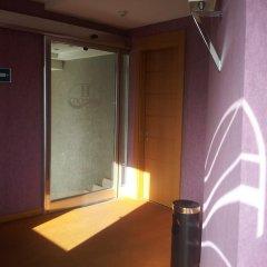 Hotel Ginepro Куальяно ванная