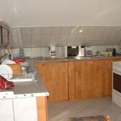 Amiga Hostel в номере