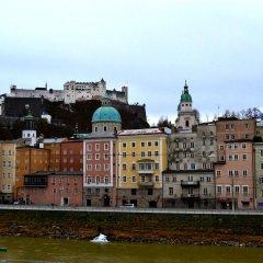 Отель Easyapartments Altstadt 1 Австрия, Зальцбург - отзывы, цены и фото номеров - забронировать отель Easyapartments Altstadt 1 онлайн фото 2