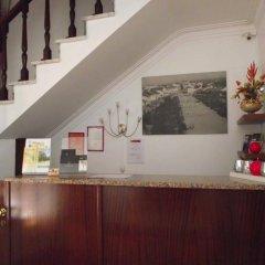 Отель O Cantinho интерьер отеля фото 2