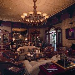 Отель The Leela Palace Bangalore развлечения