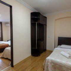 Отель Nine комната для гостей фото 9