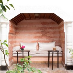Отель Riad Assala Марокко, Марракеш - отзывы, цены и фото номеров - забронировать отель Riad Assala онлайн помещение для мероприятий фото 2