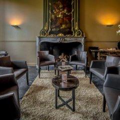 Отель Fletcher Landgoedhotel Renesse Нидерланды, Ренессе - отзывы, цены и фото номеров - забронировать отель Fletcher Landgoedhotel Renesse онлайн интерьер отеля фото 3