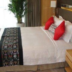 Отель Ascott Raffles City Beijing Китай, Пекин - отзывы, цены и фото номеров - забронировать отель Ascott Raffles City Beijing онлайн фото 3