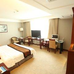 Royal Crown Hotel Цзиньюань комната для гостей фото 5