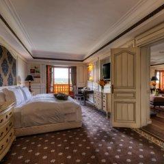 Отель Michlifen Ifrane Suites & Spa комната для гостей фото 5