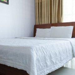 Отель Golden Hotel Вьетнам, Вунгтау - отзывы, цены и фото номеров - забронировать отель Golden Hotel онлайн комната для гостей фото 5