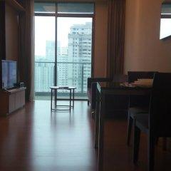Отель Tawassil Suites @ Swiss Garden Малайзия, Куала-Лумпур - отзывы, цены и фото номеров - забронировать отель Tawassil Suites @ Swiss Garden онлайн комната для гостей фото 4