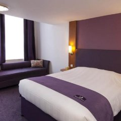 London Leicester Square Hotel комната для гостей фото 4