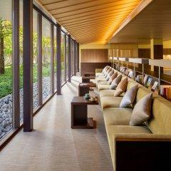 Отель Hoshino Resorts KAI Kinugawa Никко спа