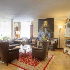 Отель Dürer-Hotel Германия, Нюрнберг - отзывы, цены и фото номеров - забронировать отель Dürer-Hotel онлайн интерьер отеля фото 3