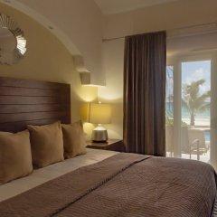 Отель Casa Caribe II Мексика, Плая-дель-Кармен - отзывы, цены и фото номеров - забронировать отель Casa Caribe II онлайн комната для гостей фото 3