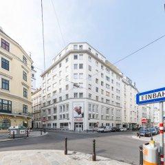 Апартаменты Apartment Vienna - Seilerstättergasse Вена фото 8