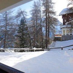 Отель Chesa Cripels II Швейцария, Санкт-Мориц - отзывы, цены и фото номеров - забронировать отель Chesa Cripels II онлайн балкон