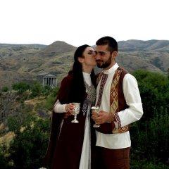 Отель Garnitoun Армения, Лусарат - отзывы, цены и фото номеров - забронировать отель Garnitoun онлайн помещение для мероприятий