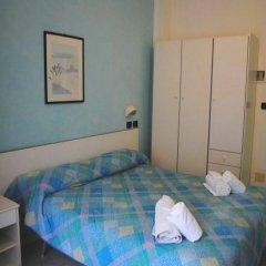 Отель Saxon Италия, Римини - 1 отзыв об отеле, цены и фото номеров - забронировать отель Saxon онлайн комната для гостей