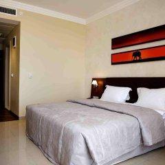 Отель The Avenue Suites Нигерия, Лагос - отзывы, цены и фото номеров - забронировать отель The Avenue Suites онлайн комната для гостей фото 4