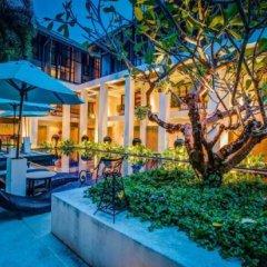 Отель Manathai Surin Phuket фото 2