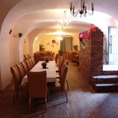 Отель Stary Pivovar Чехия, Прага - 11 отзывов об отеле, цены и фото номеров - забронировать отель Stary Pivovar онлайн питание