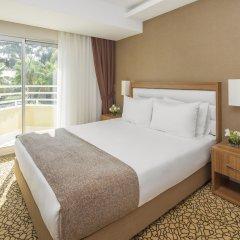Отель Richmond Ephesus Resort - All Inclusive Торбали комната для гостей фото 2