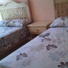 Casa Las Lomas Hostel комната для гостей