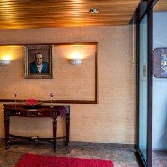 Отель Churchill интерьер отеля