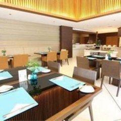 Отель Jasmine Resort Бангкок питание фото 3