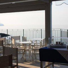 Hotel Gianni Franzi гостиничный бар