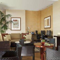 Elan Hotel интерьер отеля