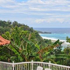 Отель Tropical Lagoon Resort пляж