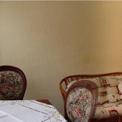 Отель Apartmenthaus Sybille Hecke спа