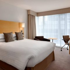 DoubleTree by Hilton Hotel London - Westminster комната для гостей фото 2