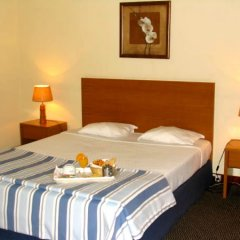 Отель Praia Norte сейф в номере