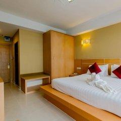 Aspery Hotel комната для гостей фото 3