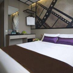 Hotel 81 (Premier) Hollywood комната для гостей фото 4