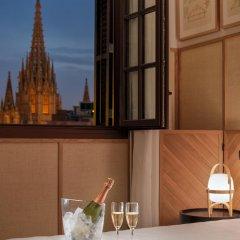 Отель H10 Madison Испания, Барселона - отзывы, цены и фото номеров - забронировать отель H10 Madison онлайн в номере фото 2