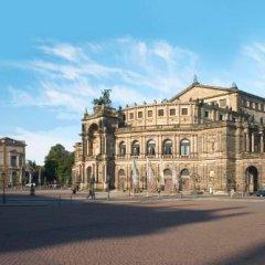 Отель Hapimag Resort Dresden Германия, Дрезден - отзывы, цены и фото номеров - забронировать отель Hapimag Resort Dresden онлайн